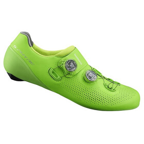 Shimano SH-RC901 Shoes Herr green